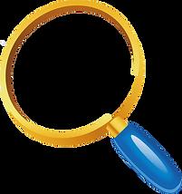 png-clipart-magnifying-glass-cartoon-car