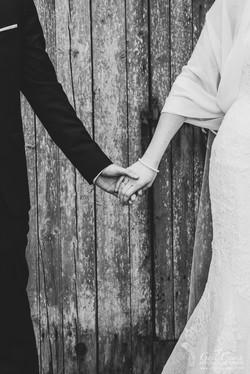 mariage chic elegant gael genna