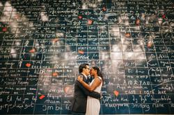 Gael Genna  photographe mariage