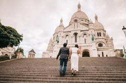 Gael Genna - photographe mariage Paris - elopement in Paris - mariage automne