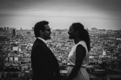 Gael Genna  photographe mariage paris - mariage vendredi