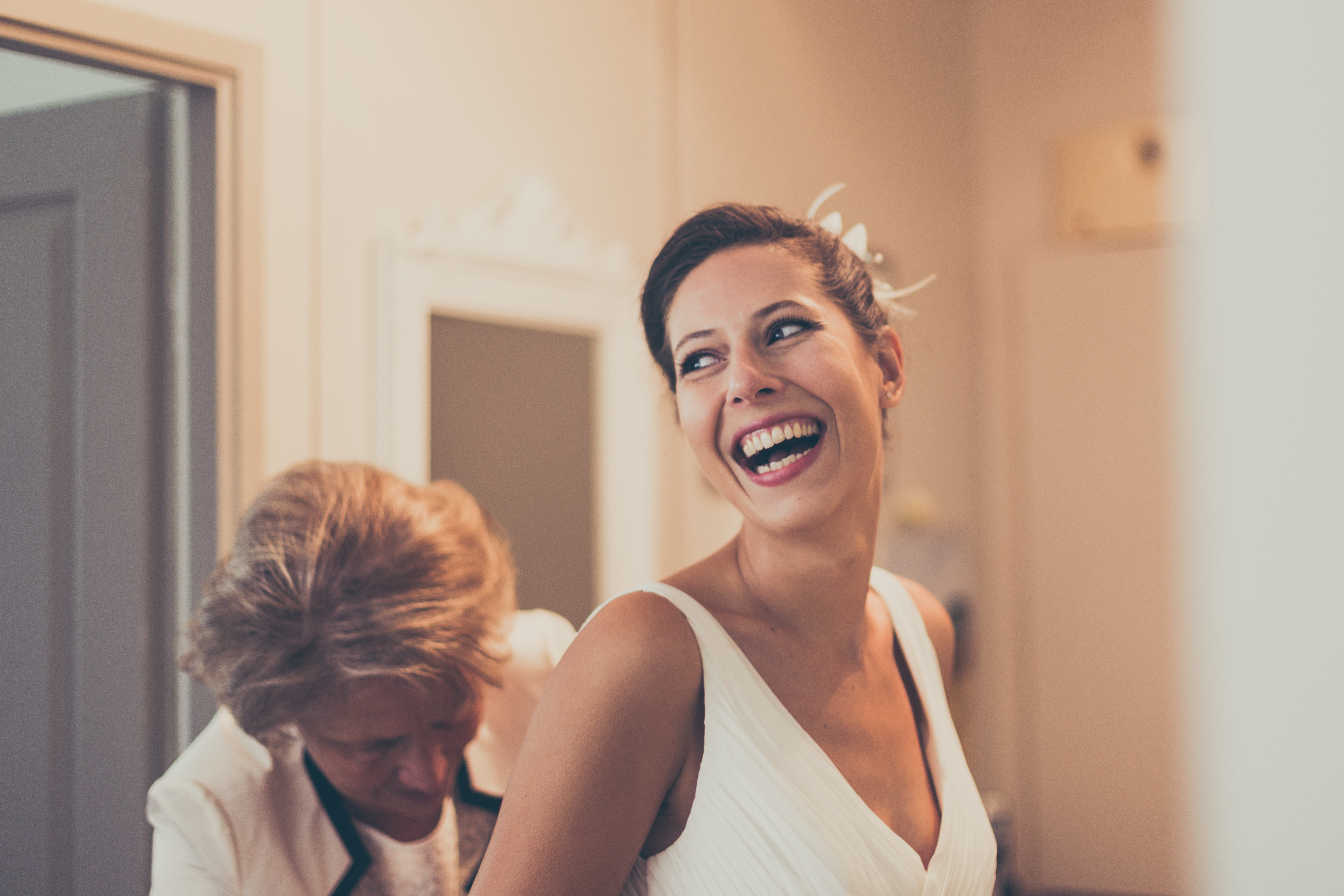 Mariage chic Paris gael genna photo