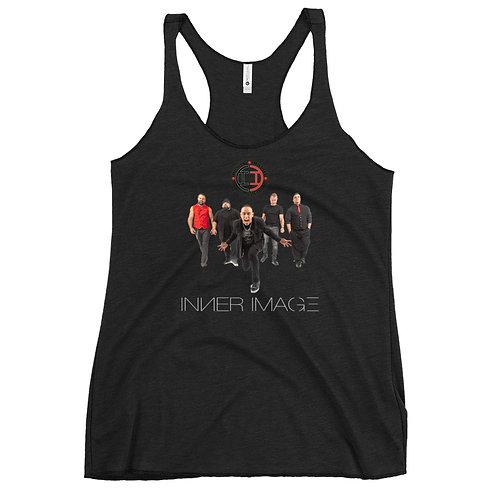 Women's Racerback Tank - Inner Image - Group