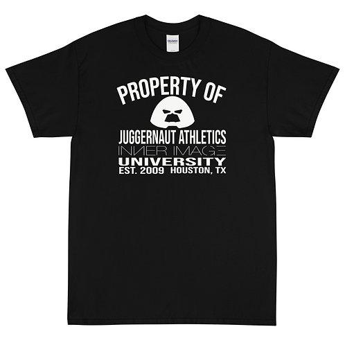 Inner Image - Property of Juggernaut Athletics (II-JNT-ATH)