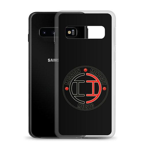 Inner Image - Mission, Mindset, Music - Samsung Case