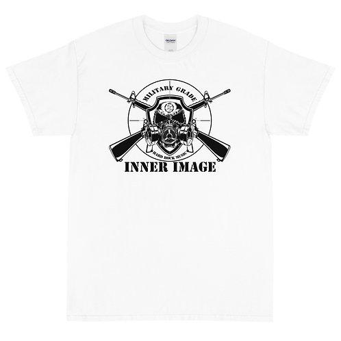 Inner Image - Military Grade (II-MG-BLK-LG)