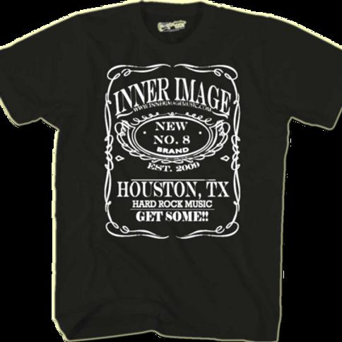 INNER IMAGE - Whiskey T-Shirt