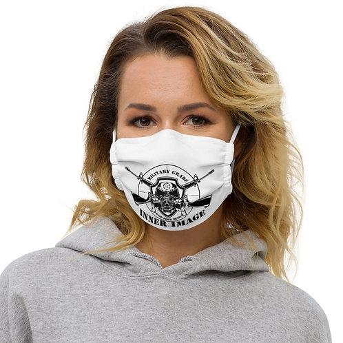 Inner Image - Military Grade - Face Mask