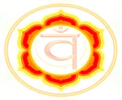 Вторая чакра - Свадхистана