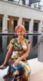 Ведунья Розалия: ведунья по роду, ченнелер, целитель, парапсихолог, экстрасенс, Мастер Учитель Рэйки. Ченнелинг с Высшим Я, экстрасенсорная диагностика.