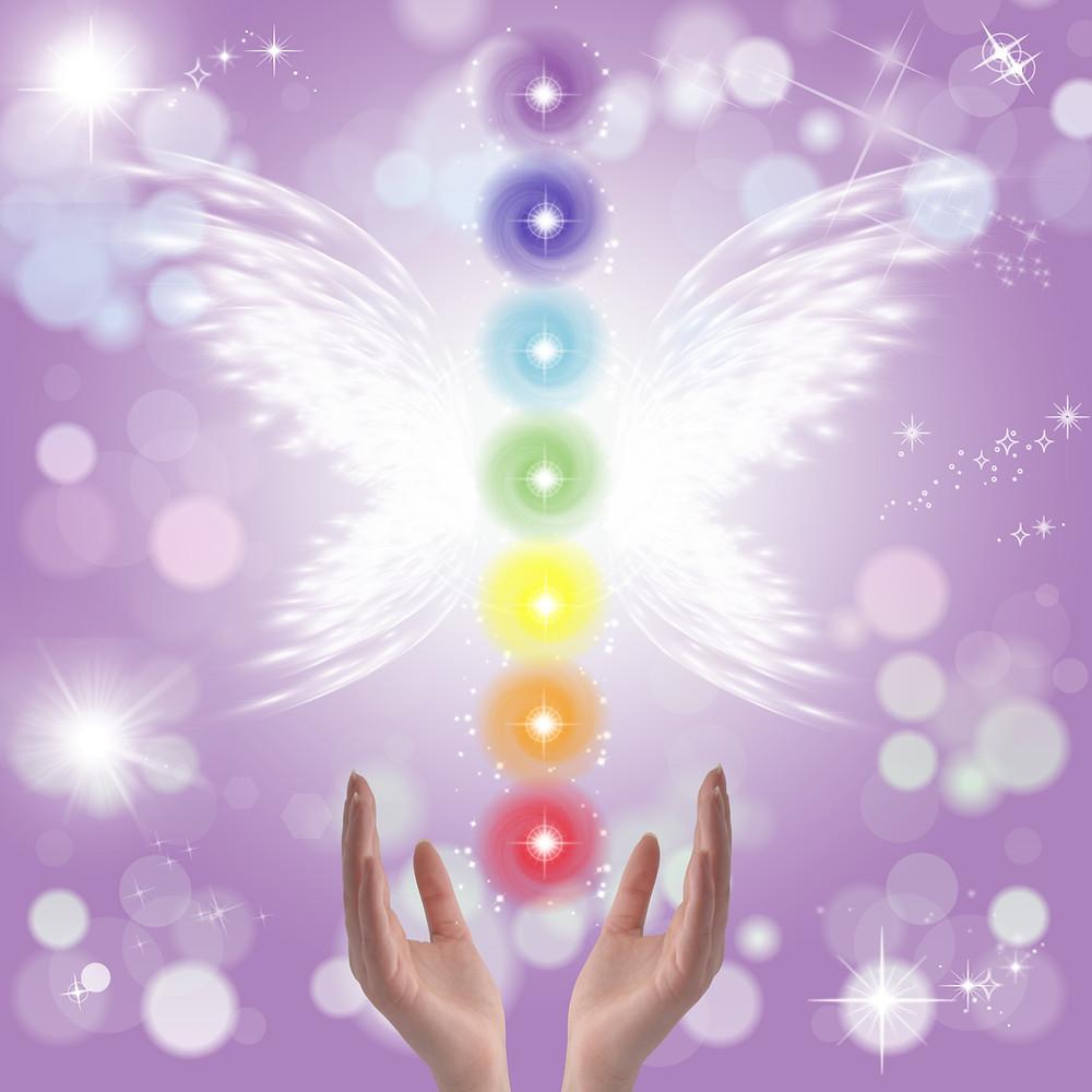 Осознание законов мироздания и четкая согласованность с духовными законам энергетики - гарантировано приводит к увеличению уровня благополучия и к процветанию