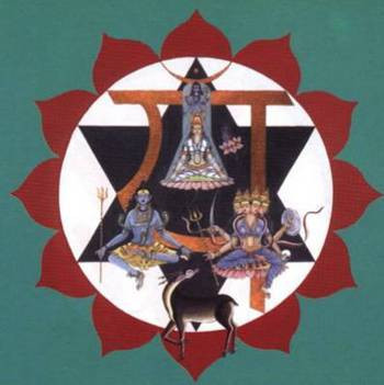 Признаки, показатели, проявление гармоничной эталонной работы четвертой чакры анахаты.