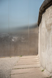 Wall Memorial at Bernauer Straße