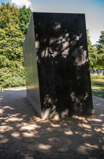 Memorial to the Persecuted Homosexuals under the National Socialism in Tiergarten