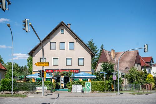 S25 to Teltow Stadt
