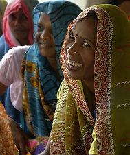 753px-Women_in_tribal_village,_Umaria_di