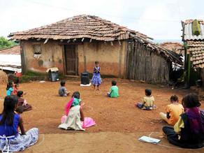 'Preschool Activities for Children have not Taken Place since March 2020'