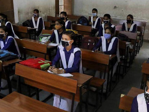 'Lack of Basic Facilities in Schools'