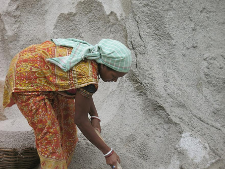 'My Mother is an MGNREGS Worker Too'