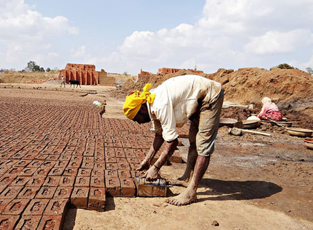 'Provided MGNREGS Work for 12 Days'