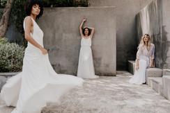 Robes de mariées LUCIA BELLUCCI & MARIA ALMA collection CAPRI 2022