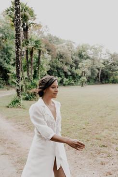 Robe de mariée ALMA collection CAPRI 2022