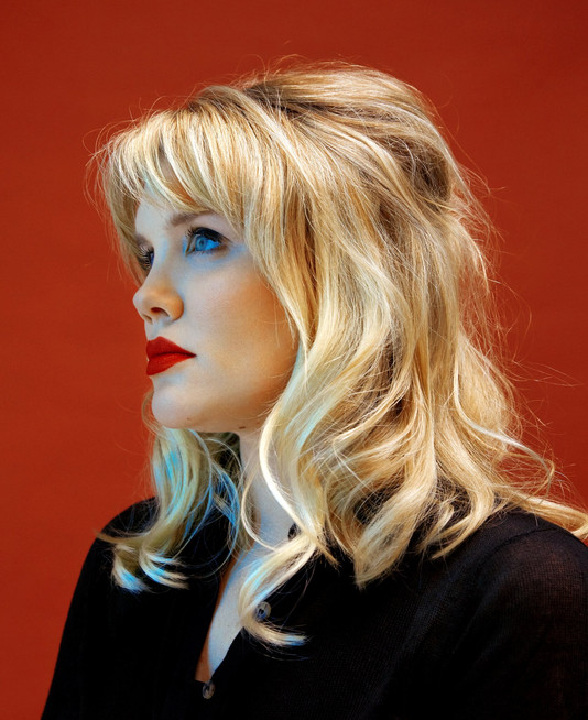 New York Times Magazine - Emerald Fennell