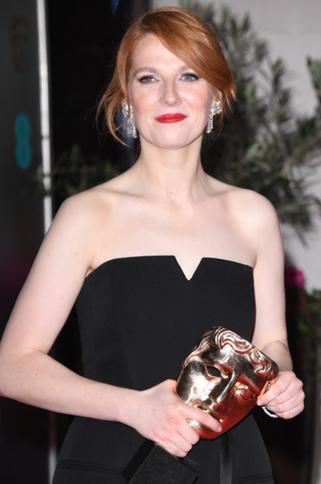 Krysty Cairns - BAFTAS 2019 - Makeup