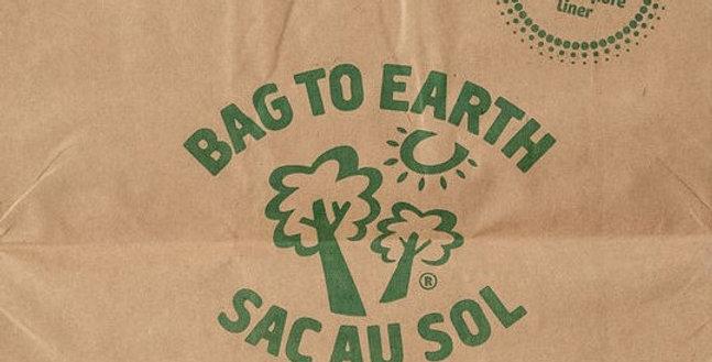 Bag to Earth - Degradable Organics Bags