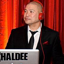 DJ Zhaldee