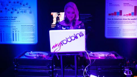 DJ Amy Robbins 2017 Nightclub Promo Reel