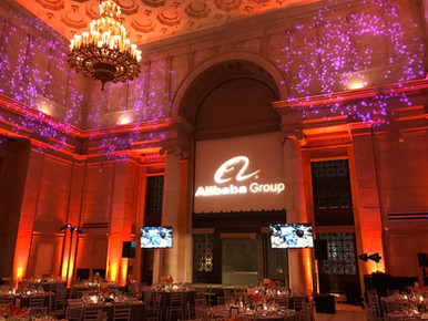 Asian Art Museum Holiday Party, 2016