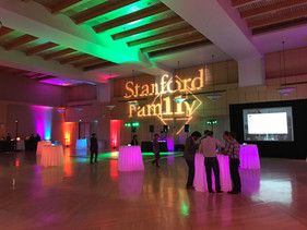 Stanford Reunion Party, 2016