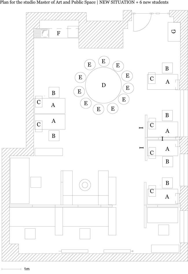 MAPS: Studio Plan (2015/16)
