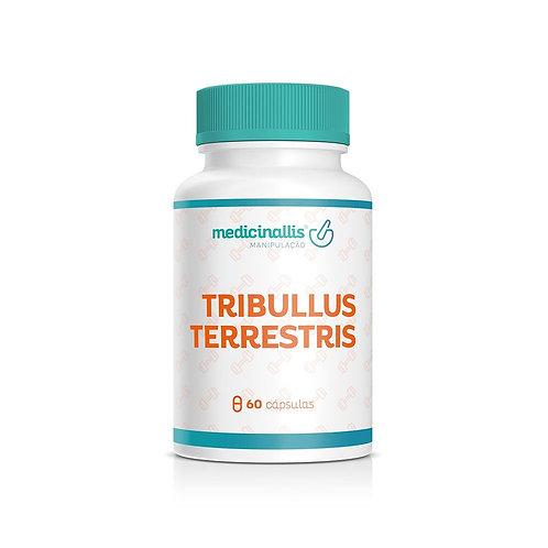 Tribullus Terrestris 500mg 60cáps