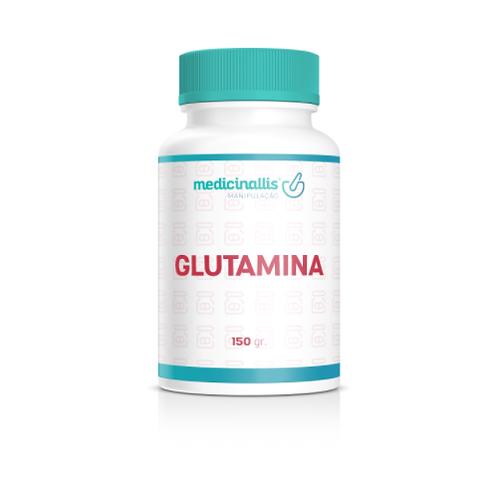 Glutamina 150g