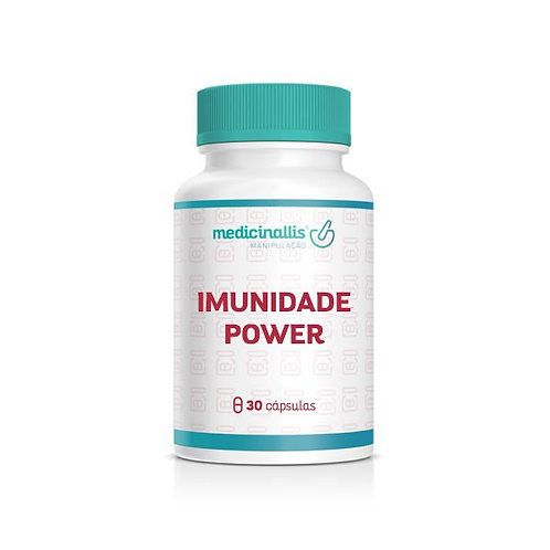 Imunidade Power
