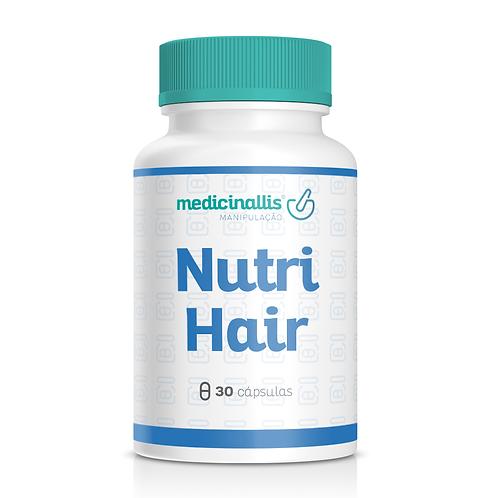 Nutri Hair 30cáps