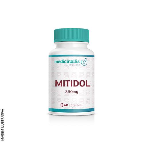 MITIDOL® 350mg 60cáps