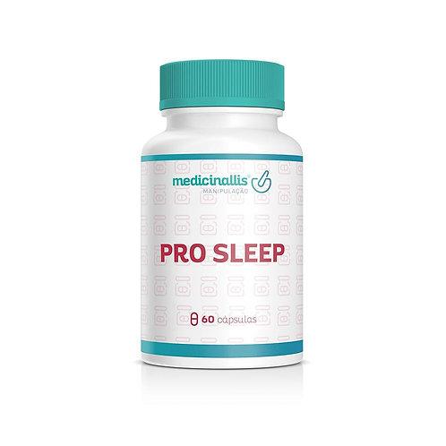 Pro Sleep 130mg 60cáps