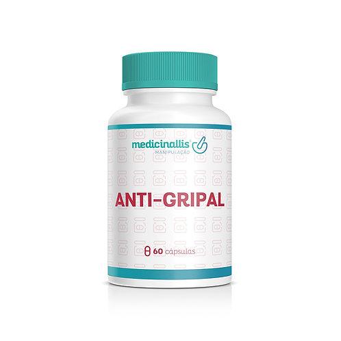 Cápsulas Antigripal