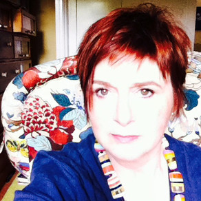 Marge Herman, Short Story Semi-Finalist, LISP 2nd Quarter 2020