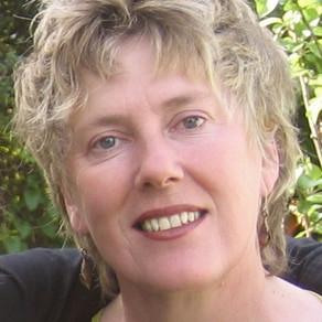 Pam Morrison, Winner-LISP 1st Quarter 2018 2nd Place Winning Writer