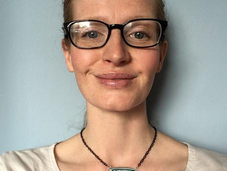 Gaynor Jones, 1stQuarter-2018, Recommended Writer