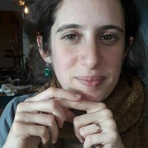 Ruth Arkush, LISP 4th Quarter 2020 Official Selection, Flash Fiction