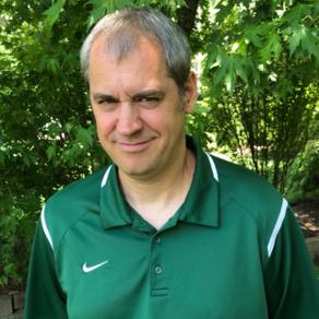 Rob Vogt, Flash Fiction Finalist, LISP 2nd Quarter 2020