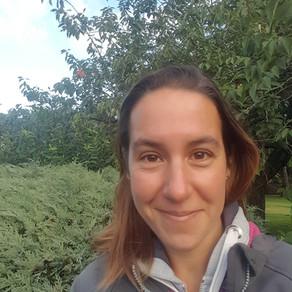 Cristina Fernandez Valls, Semi-Finalist