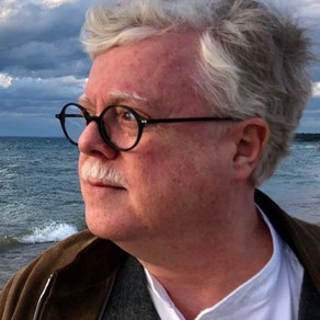 Bruce Meyer, LISP 4th Quarter 2020 Official Selection, Short Story and Flash Fiction