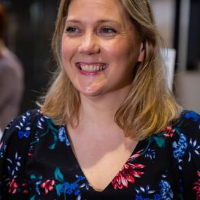 Margaret Kane-Rowe, LISP 4th Quarter 2020 Official Selection, Short Screenplay