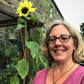 Sherry Morris, Short Story Semi-Finalist, LISP 2nd Quarter 2020